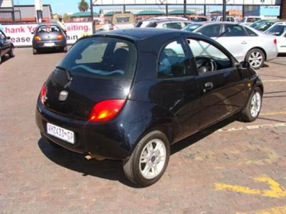 2006   FORD   KA TREND - R34,900(in good running condition)
