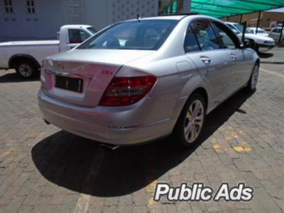 2008   MERCEDES-BENZ   C320 CDi ELEGANCE A/T - R174,900 in Sandton, Gauteng