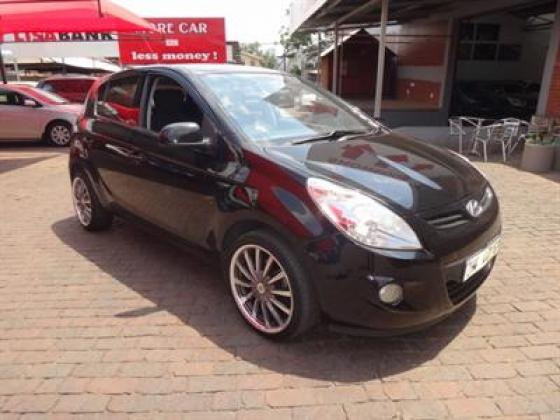 2010   HYUNDAI   i20 1.6 - R109,900(in good running condition) in Johannesburg, Gauteng