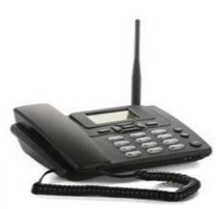 GSM Wireless 90c Prepaid Cordless Desktop Phones