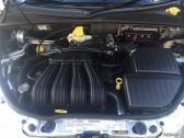 2005 Chrysler PT Cruiser 2.4 LTD, 121000km  AT, FSH, R50000