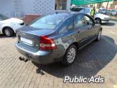 2006   VOLVO   S40 2.4i - R59,900