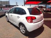 2011   CITROEN   C3 1.6 VTi EXCLUSIVE - R99,900