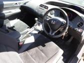 2011   HONDA   CIVIC 1.8i-VTEC EXi 5dr - R139,900