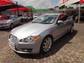 2009 jaguar xf 3.0 v6 premium lux r239,900