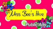 Miss Bee's Hive - Foundation Phase Clinic for Reading, Numbers and Phonics Fun!