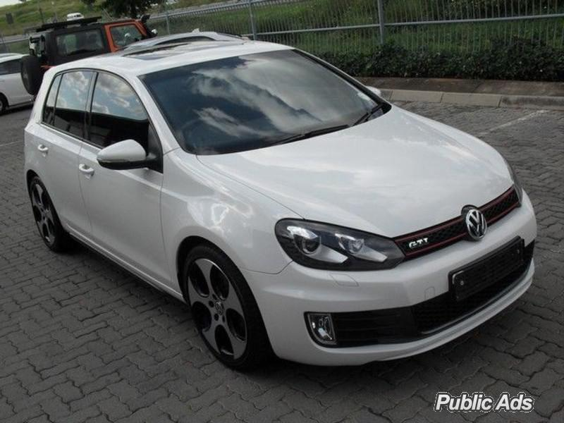 2012 Golf 6 Gti For Sale North Riding Volkswagen Used Cars Public Ads