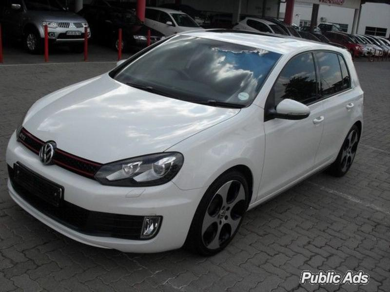 2012 golf 6 gti for sale north riding public ads. Black Bedroom Furniture Sets. Home Design Ideas