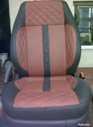 Automotive Upholstery Services