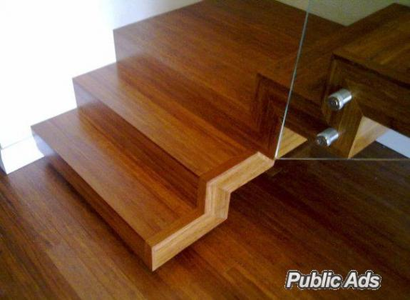 Bamboo Flooring Clearance Sale