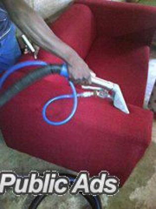 Carpet and Upholstery cleaning Pretoria/Centurion