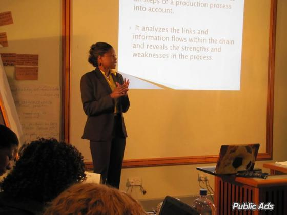 Complaint resolution training and consulting, Career Planning (from Grade 6 to adult employees)