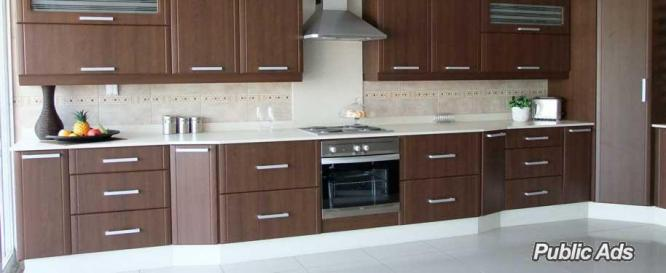 ELEGANZ KITCHENS