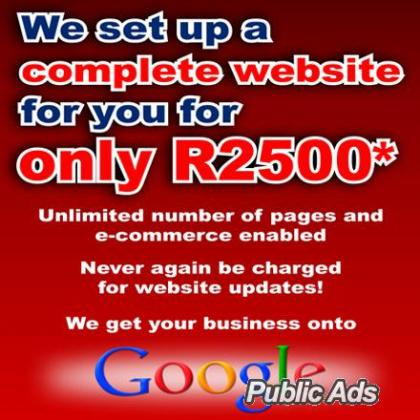 Get Yourself AFFORDABLE Web Site