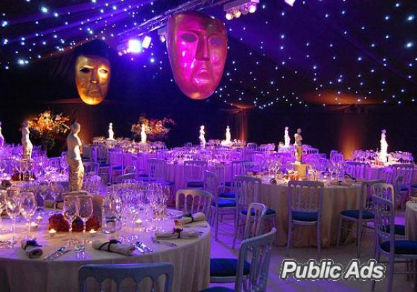 JELLY TOTS VENUE SERVICES