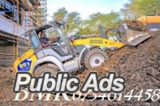 KIWI  Industrial Demolition