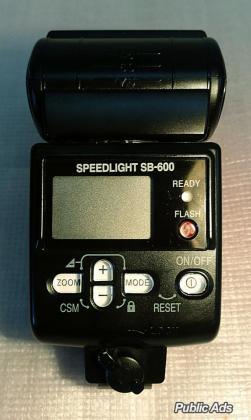 Nikon D300S DSLR Body plus accessories