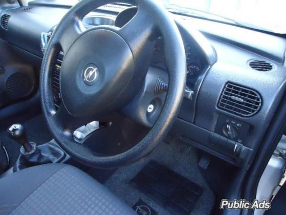 Opel Corsa Utiliy 1.4