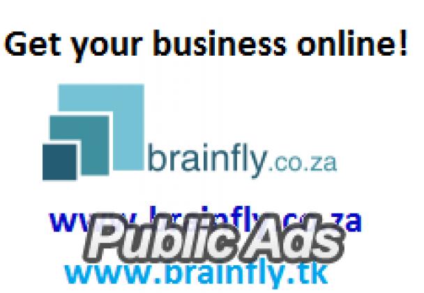 Web design and development in Pretoria