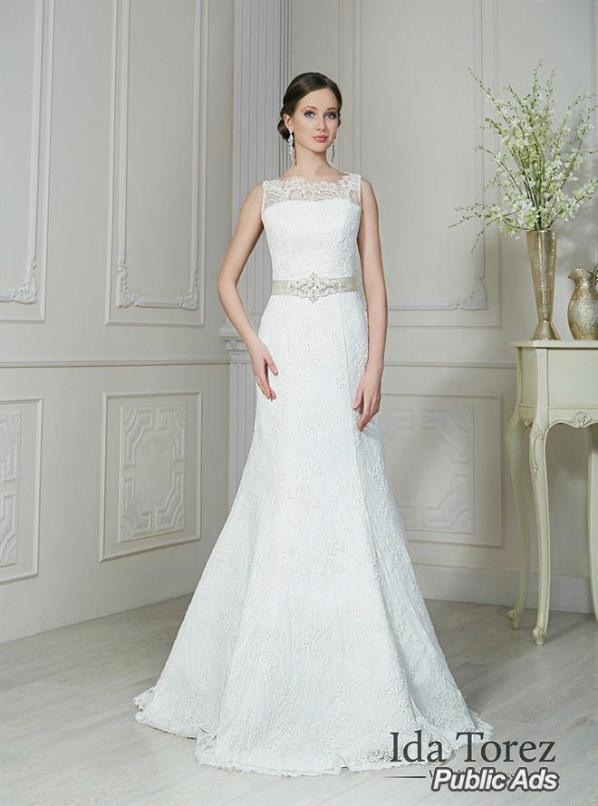 Specialty Wedding Dresses