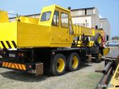 20 TON P&H MOBILE CRANE