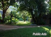 Amazing Grace' Hoedspruit, Kampersrus, Kruger Park, on slope of edge of Drakensburg to Kruger