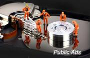 BACK-UP & DISASTER RECOVERY