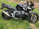 BMW K 1300 R Naked Tourer