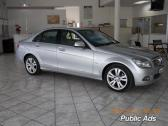EXCELLENT BUY 2009 MERCEDES BENZ C220 CDI AUTO