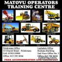 LIMPOPO MINING TRAINING SCHOOL OF TRADE TESTS,SAFETY OFFICERS