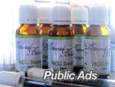 Pure HCG Drops