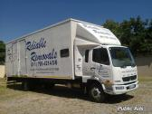 Reliable Removals - Professional Moving Services
