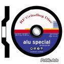 RF Diamond Grinding Discs