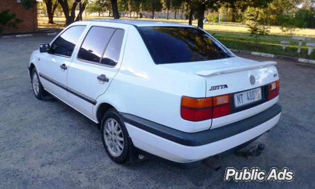 VW Jetta 2.0 CLI Executive (full house) | Welkom | Public Ads Volkswagen Cars