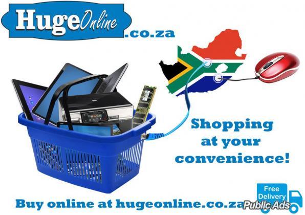 Huge Online in Johannesburg, Gauteng
