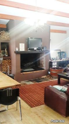 A Beautiful and spacious family home, Somerset West