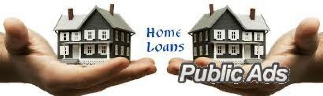 Are you in need of a house loan?