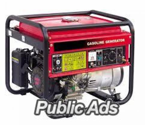 Backup Generator install & repair