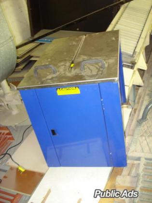 Box Strapper - BS01