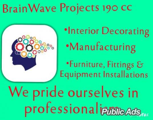 BrainWave Projects 190CCC
