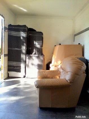 Country Wide Removals South Africa