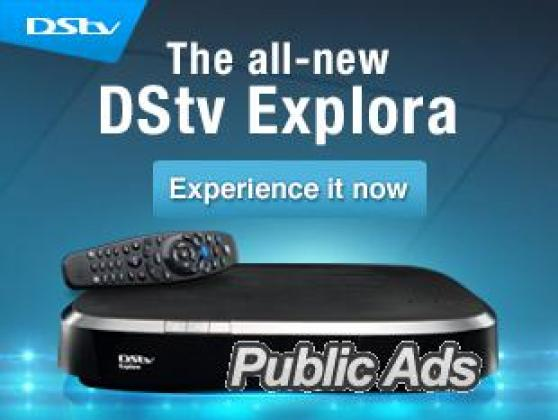 DSTV accredited Installers All Capetown areas