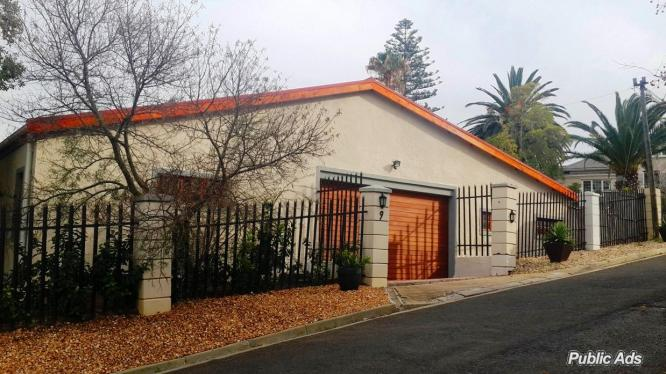 Exceptional family home, Somerset West in Somerset West, Western Cape