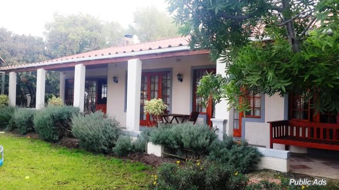 Exceptional family home, Somerset West