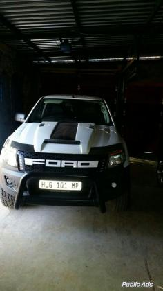 Ford Ranger T6 Products and Accessories