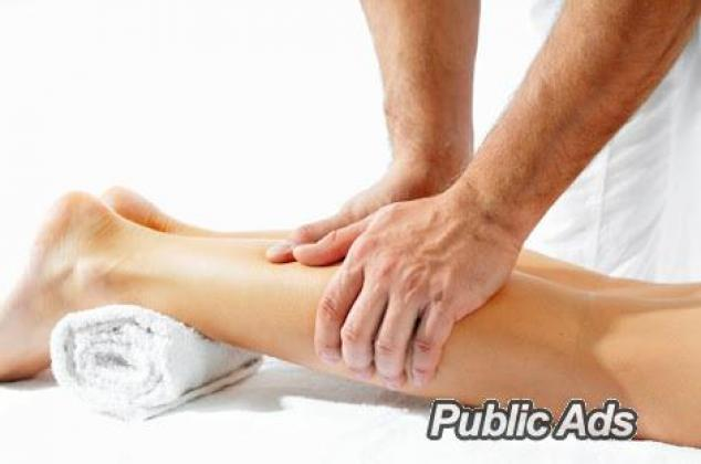 Les Mains D'ors (The Golden Hands) Mobile Massage