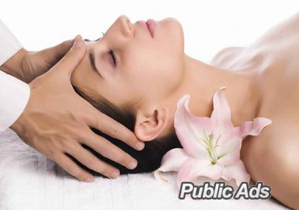 Les Mains D'ors (The Golden Hands) Mobile Massage