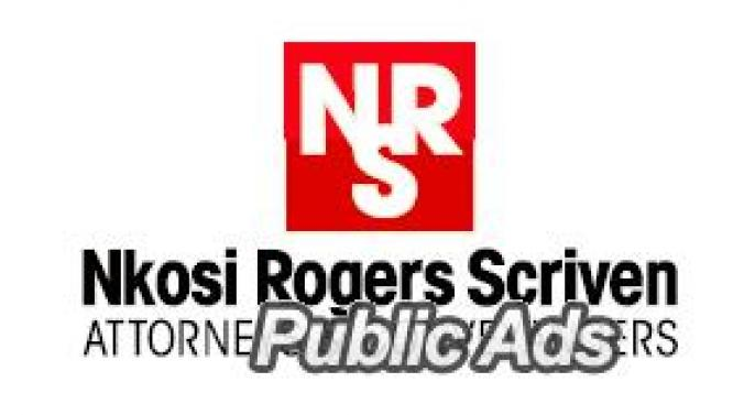 Nkosi Rogers Scriven Attorneys and Comveyancers