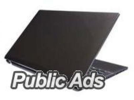 Proline Laptop (w555su-i787p)