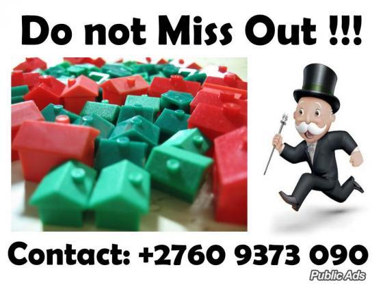 Property Wanted !!! in Pretoria-Tshwane, Gauteng